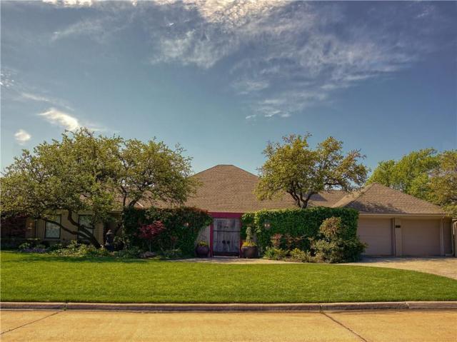 Property for sale at 1402 Kenilworth Road, Nichols Hills,  Oklahoma 73120