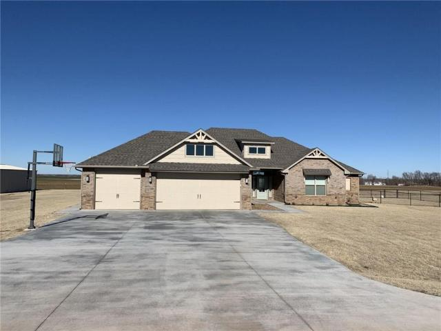 Property for sale at 1411 Abraham Drive, Tuttle,  Oklahoma 73089