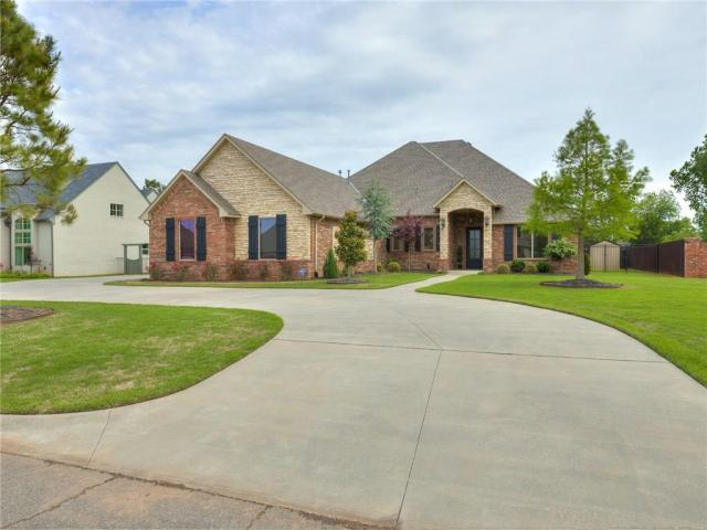 Property for sale at 932 W Nandina Way, Mustang,  Oklahoma 73064