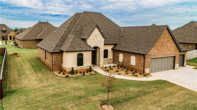 Property for sale at 2317 W Beaver Point Drive, Mustang,  Oklahoma 73064