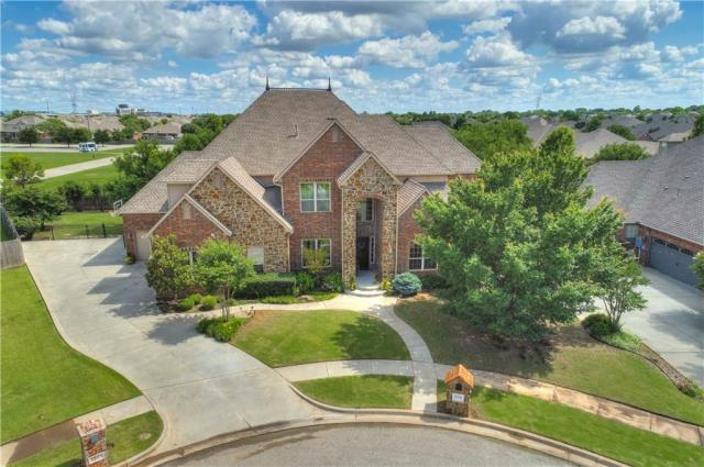 Property for sale at 3700 Dalston Circle, Norman,  Oklahoma 73072