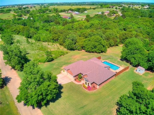 Property for sale at 1840 Sheila Drive, Guthrie,  Oklahoma 73044