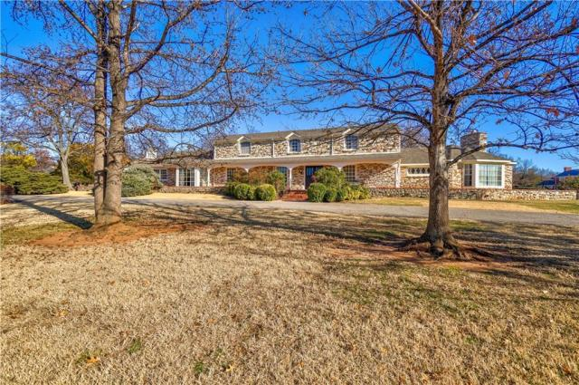 Property for sale at 7200 Nichols Road, Nichols Hills,  Oklahoma 73120