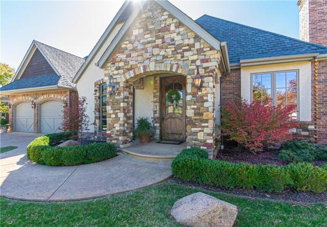 Property for sale at 1608 N Queenstown Road, Nichols Hills,  Oklahoma 73116