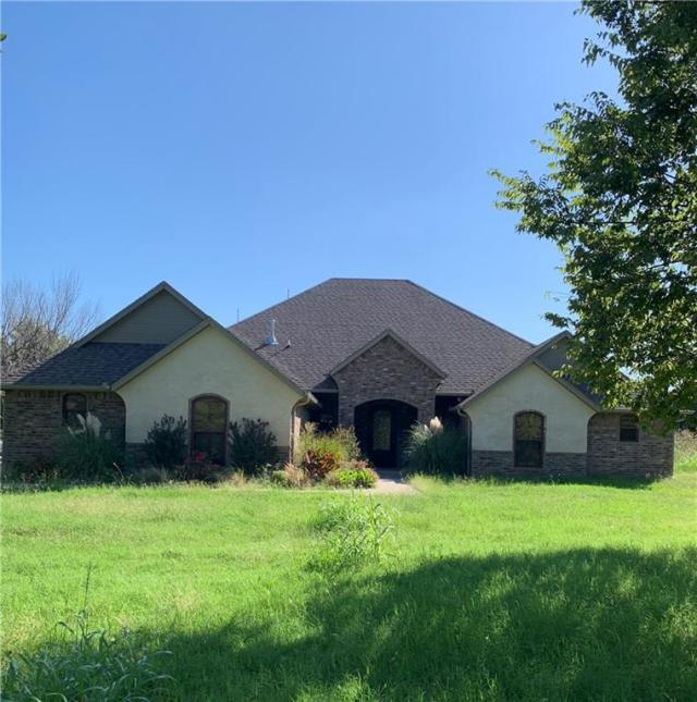 Property for sale at 1122 Sawmill Road, Tuttle,  Oklahoma 73089