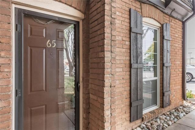 Property for sale at 6000 N Brookline Avenue 65, Oklahoma City,  Oklahoma 73112