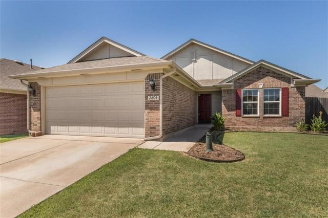 Property for sale at 2805 NW 184th Street, Edmond,  Oklahoma 73012