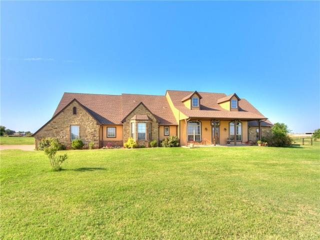 Property for sale at 2950 Apache Road, Piedmont,  Oklahoma 73078