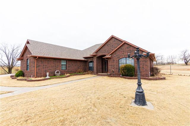 Property for sale at 5719 Rolling Ridge Drive, Tuttle,  Oklahoma 73089