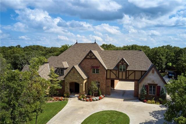 Property for sale at 3548 E Sorghum Mill Road, Edmond,  Oklahoma 73034