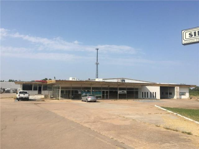 Property for sale at 1515 E Main Street, Yukon,  Oklahoma 73099