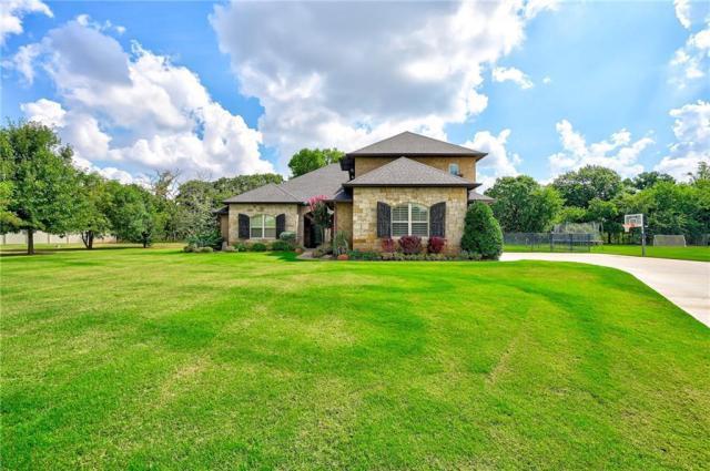 Property for sale at 4159 NE Oaks Terrace, Piedmont,  Oklahoma 73078