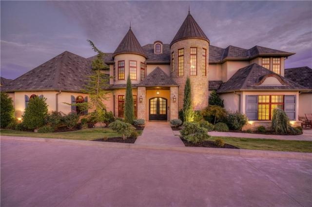 Property for sale at 17800 Blue Heron Court, Edmond,  Oklahoma 73012