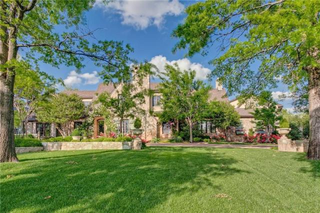 Property for sale at 6638 Avondale, Nichols Hills,  Oklahoma 73116