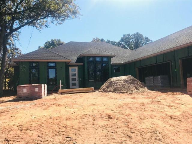 Property for sale at 5032 Highgarden Avenue, Arcadia,  Oklahoma 73034