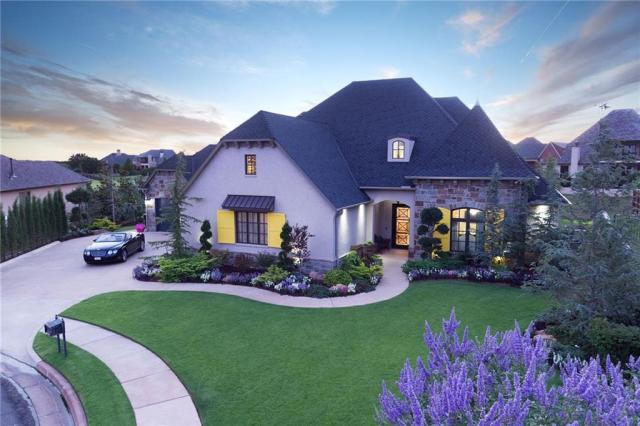 Property for sale at 17405 Hawks View Court, Edmond,  Oklahoma 73012