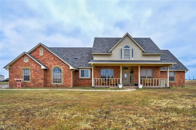 Property for sale at 6468 Sara Road NE, Piedmont,  Oklahoma 73078
