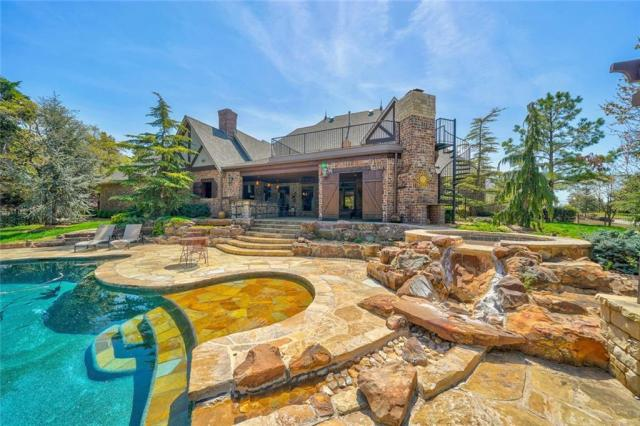 Property for sale at 12215 Stonemill Road, Edmond,  Oklahoma 73131