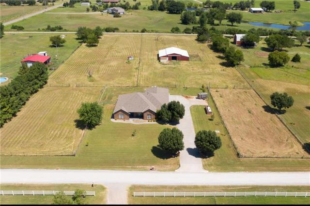 Property for sale at 15313 SW 79th Street, Mustang,  Oklahoma 73064