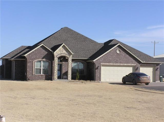 Property for sale at 6450 Wilson Drive, Piedmont,  Oklahoma 73078
