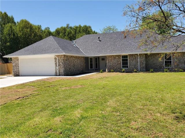 Property for sale at 617 N Falcon Way, Mustang,  Oklahoma 73064