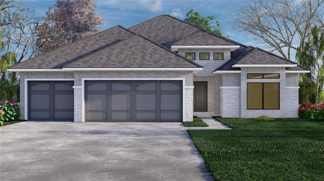 Property for sale at 574 NE Auburn Circle, Piedmont,  Oklahoma 73078