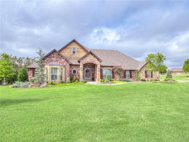 Property for sale at 7111 NorthShore Drive, Tuttle,  Oklahoma 73089