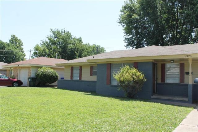 Property for sale at 1324 Denison Drive, Norman,  Oklahoma 73069
