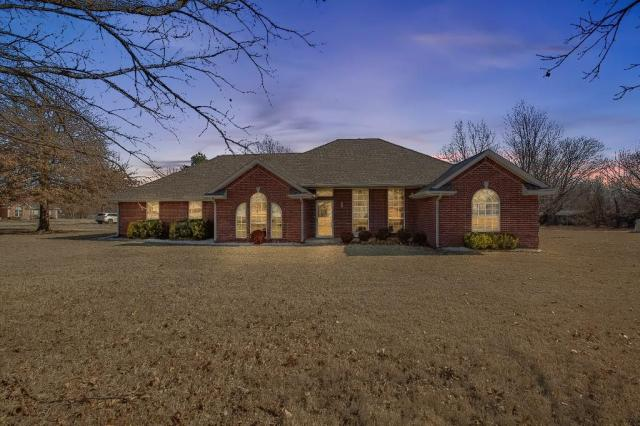 Property for sale at 604 Chad Drive, Tuttle,  Oklahoma 73089
