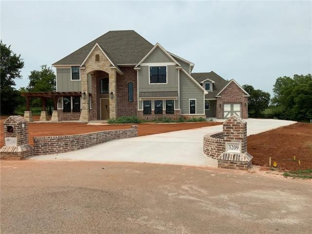 Property for sale at 3209 Caleb Court, Moore,  Oklahoma 73165