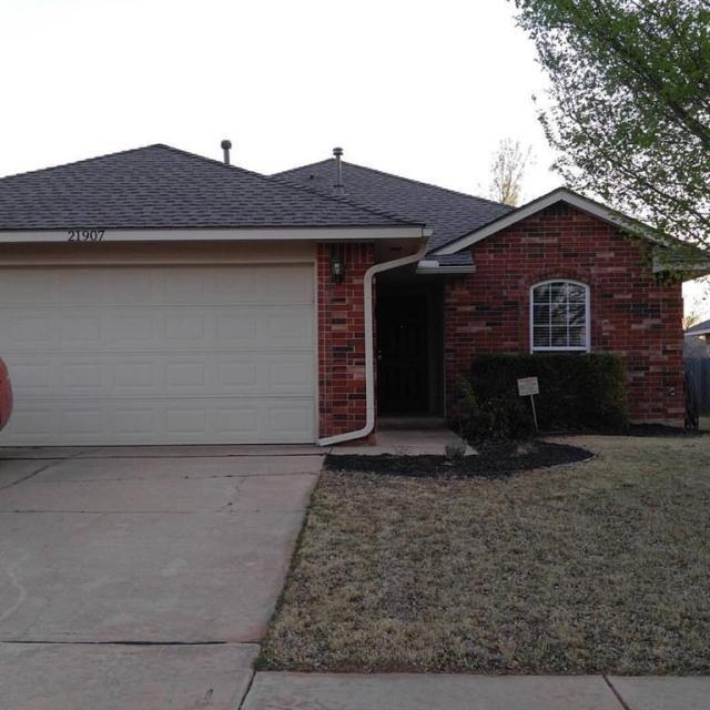Property for sale at 21907 Pleasant Ridge Road, Edmond,  Oklahoma 73012
