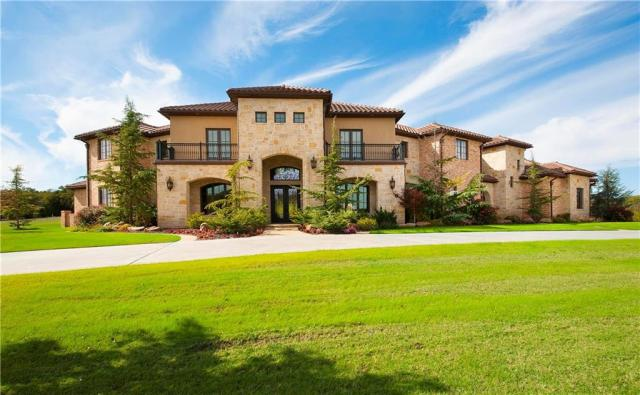 Property for sale at 3501 Eagles Landing, Edmond,  Oklahoma 73034