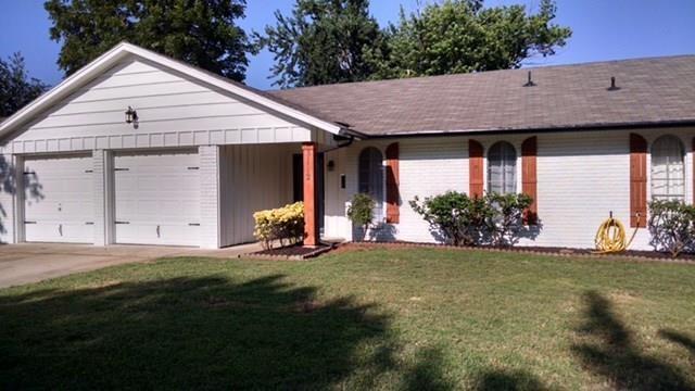Property for sale at 3112 S Rankin Street, Edmond,  Oklahoma 73013