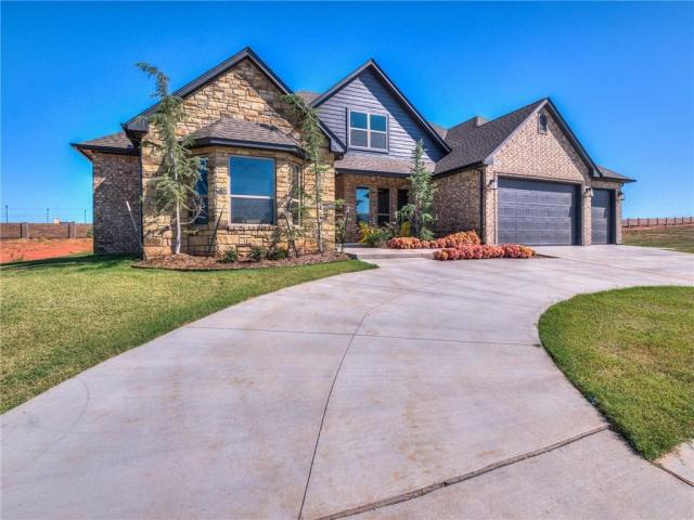 Property for sale at 1184 Colonial Avenue, Tuttle,  Oklahoma 73089