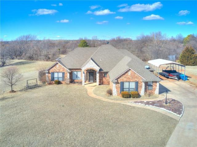 Property for sale at 2276 County Road 1197, Tuttle,  Oklahoma 73089