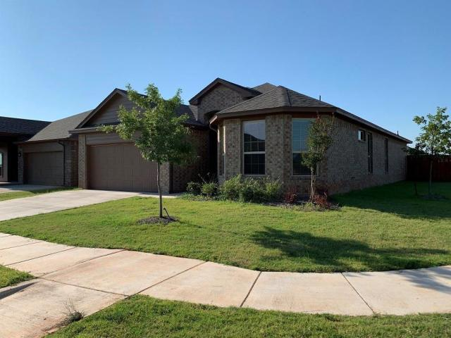 Property for sale at 11332 SW 33rd Terrace, Yukon,  Oklahoma 73099