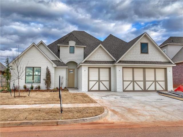 Property for sale at 14800 Chambord Drive, Yukon,  Oklahoma 73099