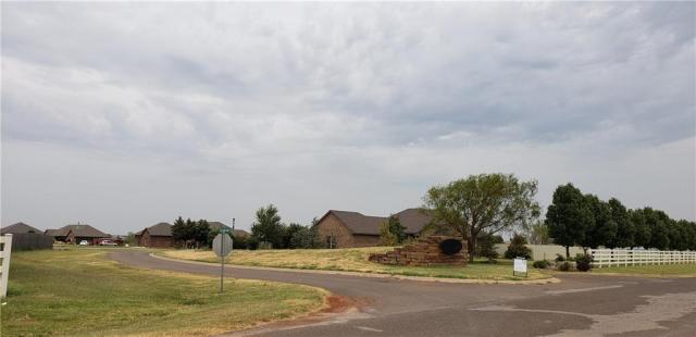 Property for sale at 8860 N Hudson Lane, Piedmont,  Oklahoma 73078