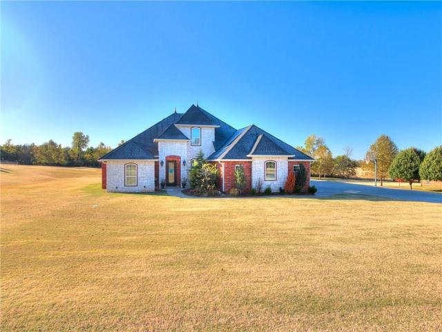 Property for sale at 3602 Blue Stem Drive, Tuttle,  Oklahoma 73089