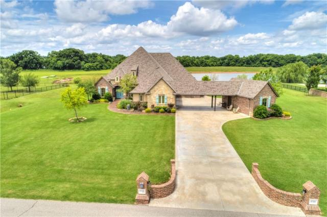 Property for sale at 3725 Joshua Lane, Moore,  Oklahoma 73165