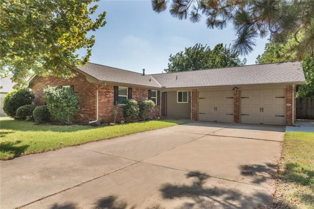 Property for sale at 3209 Beverly Drive, Edmond,  Oklahoma 73013