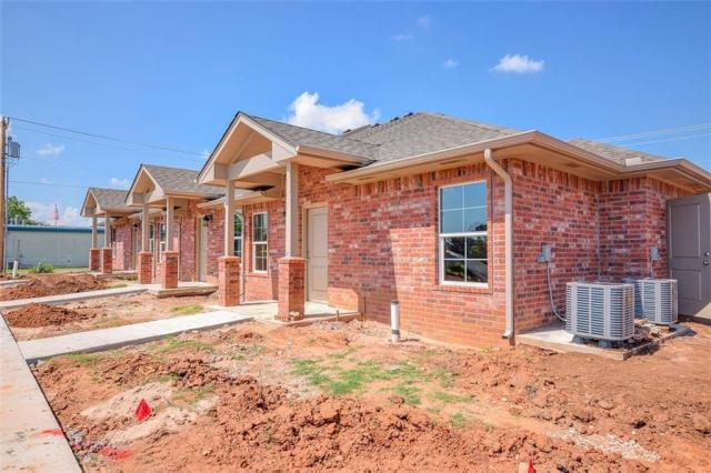 Property for sale at 204 N Turner Avenue 4C, Moore,  Oklahoma 73160