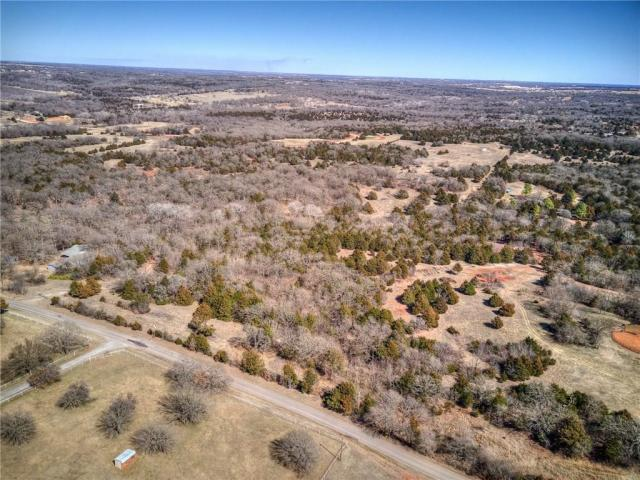 Property for sale at 9850 S Pine Street, Guthrie,  Oklahoma 73044