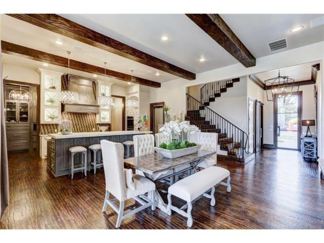 Property for sale at 5016 Deerfield Drive, Edmond,  Oklahoma 73034
