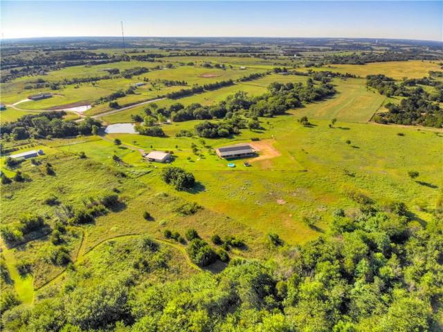 Property for sale at 5501 N Midwest Boulevard, Guthrie,  Oklahoma 73044