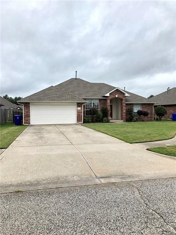 Property for sale at 1326 Dustin Street, Norman,  Oklahoma 73071