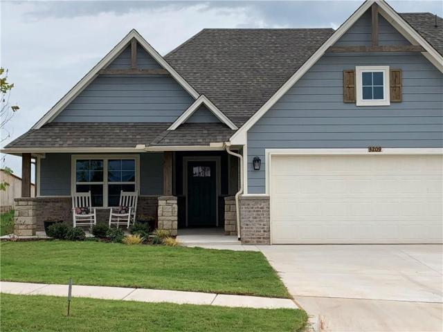 Property for sale at 3209 Birchwood Circle, Arcadia,  Oklahoma 73007