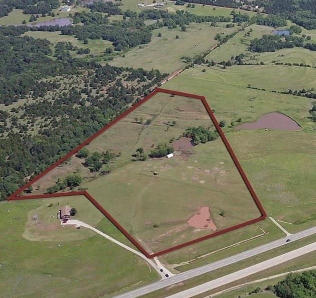Property for sale at E Highway 33, Guthrie,  Oklahoma 73044