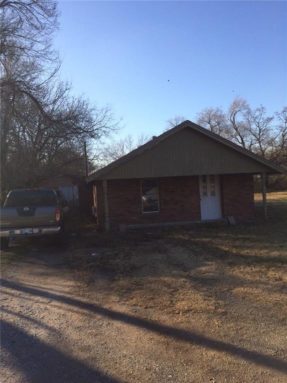 Property for sale at 8817 S Shartel Avenue, Oklahoma City,  Oklahoma 73139