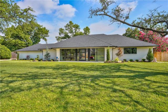 Property for sale at 1317 Kenilworth Road, Nichols Hills,  Oklahoma 73120